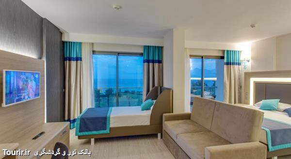 هتل کلاب فالکون