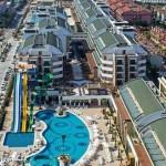 هتل کریستال واترورد آنتالیا Hotel Crystal Waterworld