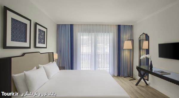 هتل آی سی سانتای