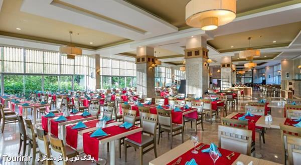 هتل میراکل لارا