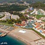 هتل ریکسوس پرمیوم تکیروآ آنتالیا Rixos Premium Tekirova
