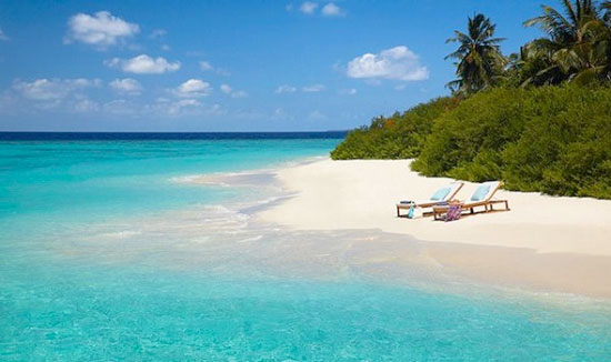 جزیره آتول