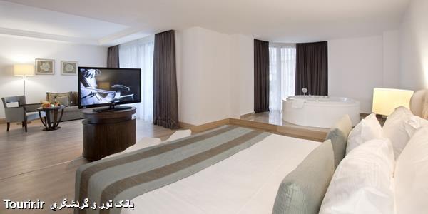 هتل پریمیر پالاس آنتالیا