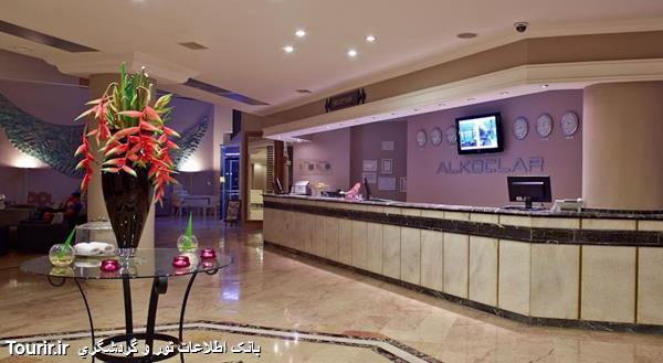 هتل آداکوله کوش آداسی