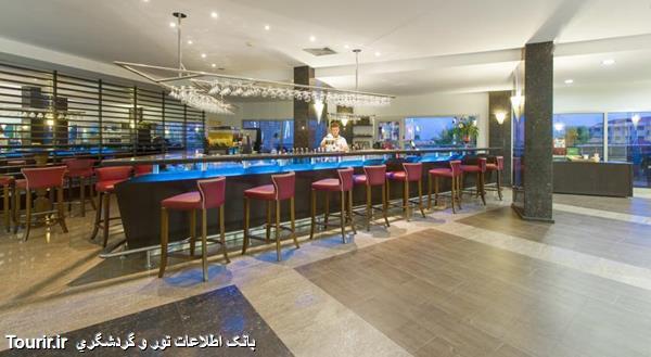 هتل آکوا فانتزیپ کوش آداسی