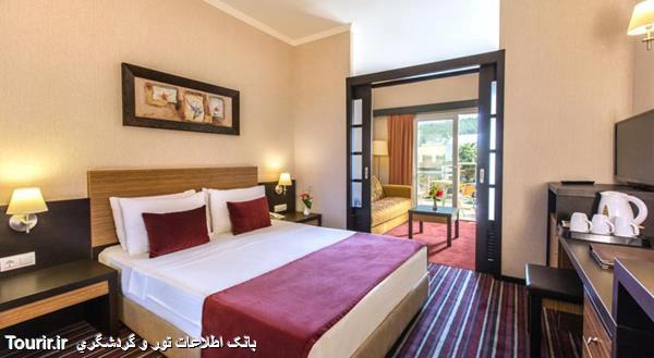 هتل آکوا فانتزی کوش آداسی