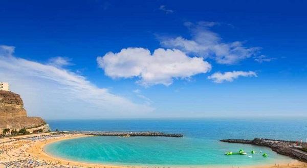 جاذبه های گردشگری جزایر قناری