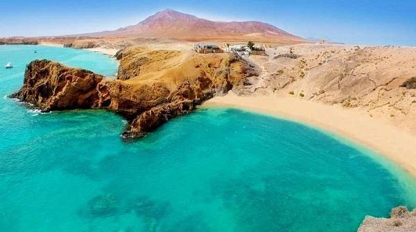 جاذبه های جزایر قناری