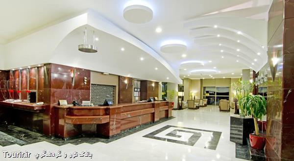 هتل کورومار در کوش آداسی