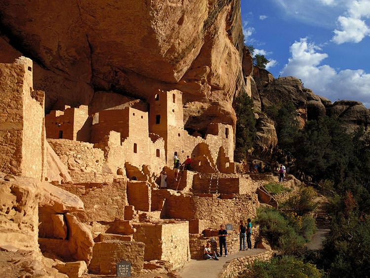 شهرهای گمشده که توسط گردشگران کشف شدند