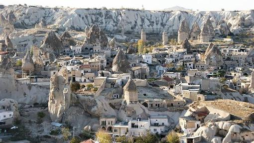 روستاهای افسانهای در جهان