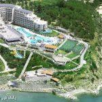 هتل سی لایت کوش آداسی Sealight Resort Hotel