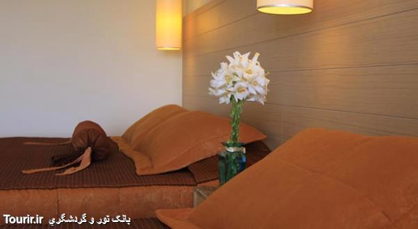 هتل سی لایت در کوش آداسی