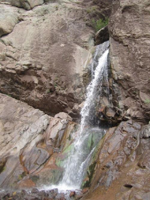 آبشار زیبای راین