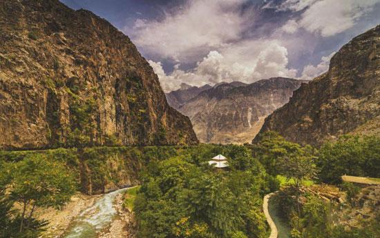پاکستان، بهشتی زیبا درمیان جهنم