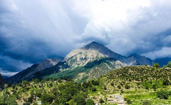 دره ی سوات