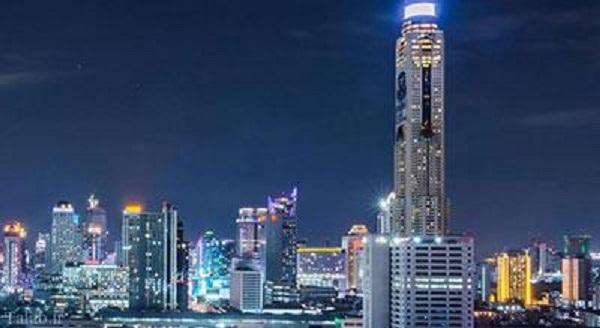 5 هتل بسیار پر طرفدار در تایلند