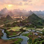 ساخت بزرگترین شهر جهان توسط چین