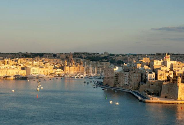 جزیره مالت (Malta)