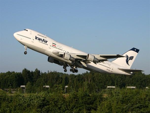 رفع ممنوعیت برای پرواز به ترکیه