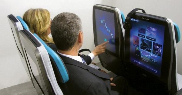 کابین های هواپیما در آینده چگونه خواهند بود