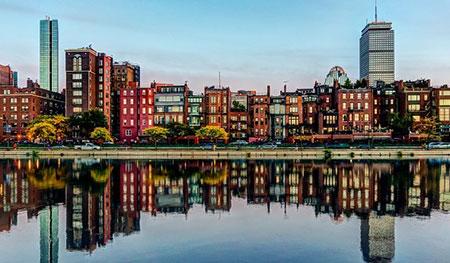 معرفی با کیفیت ترین شهرهای آمریکا برای زندگی