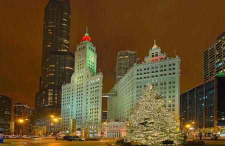 شهرهای با کیفیت آمریکا