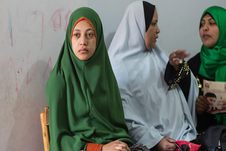 این کشورهای بدترین مکان برای زنان هستند