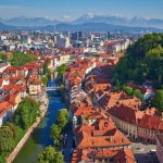 سرسبز ترین و زیباترین پایتخت اروپا / تصاویر