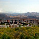 جاذبه های گردشگری مراغه / تصاویر