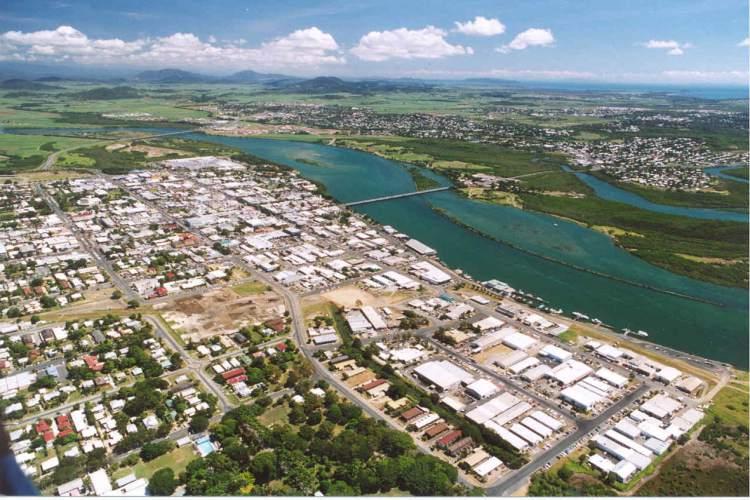مکای، استرالیا