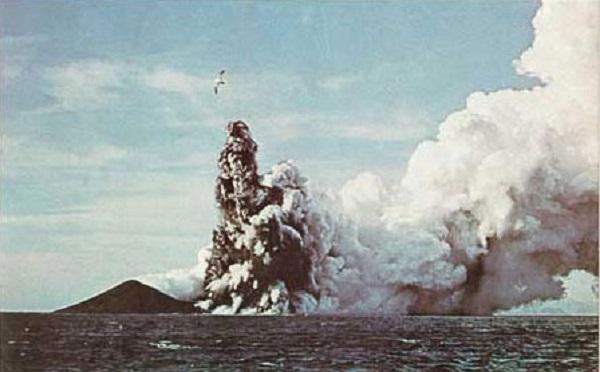 مردم اجازه بازدید از این جزیره را ندارند