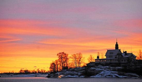 هلسینکی-فنلاند