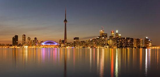 تورنتو-کانادا