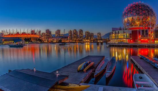 ونکور-کانادا