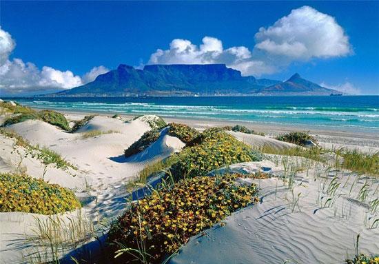 کیپ تاون؛ آفریقای جنوبی