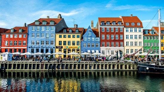 کپنهاگن؛ دانمارک