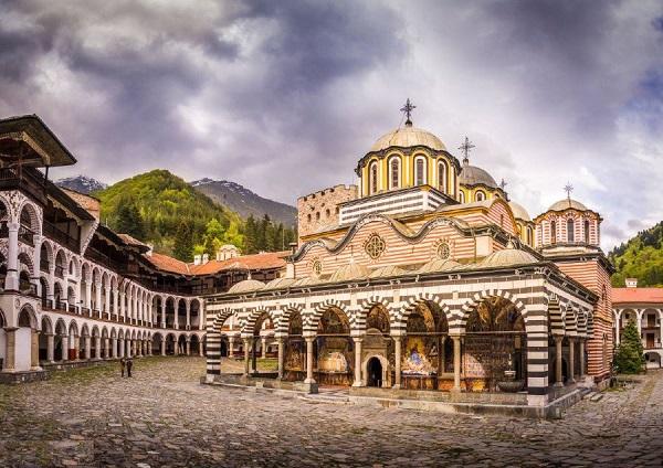 دیدنی ترین جاذبه های توریستی بلغارستان