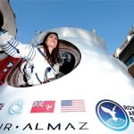 سفر ۱۲۰ میلیون دلاری به کره ماه