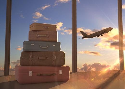 تعریف سفر در آداب رسوم کشورها مختلف