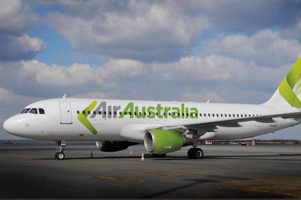 پروازهای اتریش به ایران افزایش می یابد