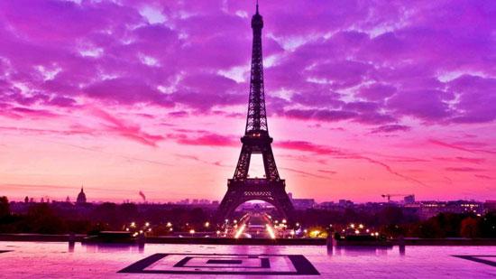 6 جاذبه دیدنی در فرانسه