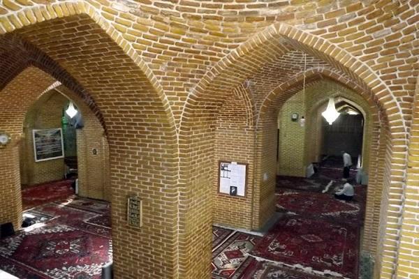 شهرستان سراب ، بهشت آذربایجان شرقی