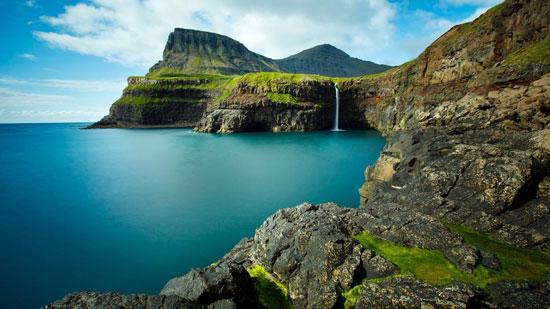 مکان هایی برای گردشگران حرفه ای