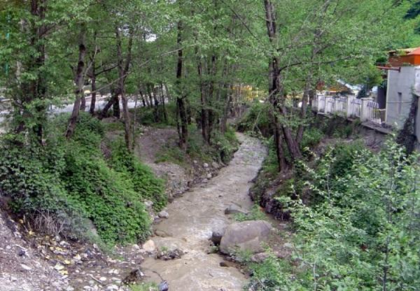 روستای زیبای شهرستانک ، کرج