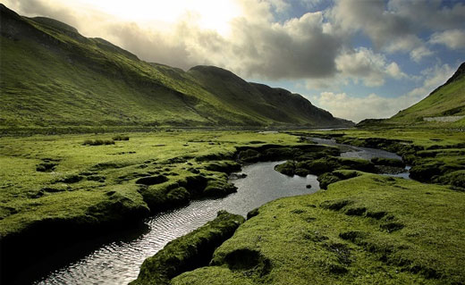 Scottish Highlands؛ اسکاتلند