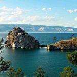 عمیق ترین دریاچه های جهان را بشناسید