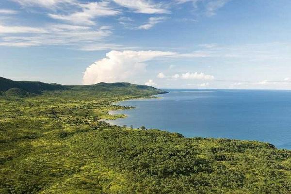 دریاچه مالاوی