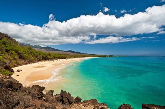 مائوئی، هاوایی