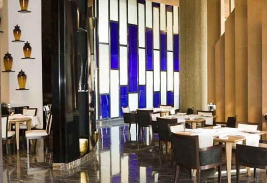 رستوران Hukama دبی
